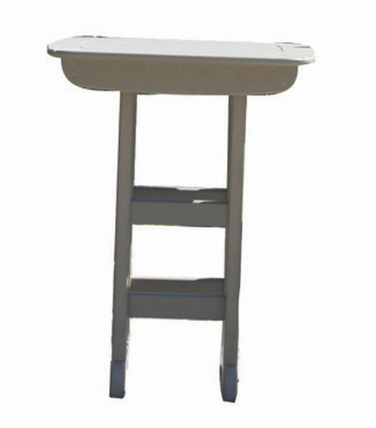 Perfect Choice Furniture Bistro Counter Height Table