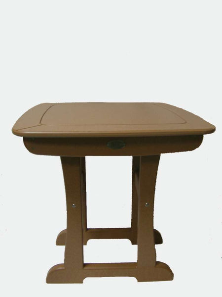Perfect Choice Furniture Bistro Dining Table