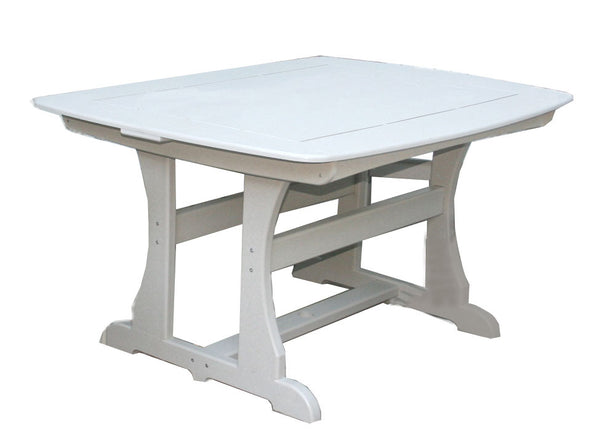 "Perfect Choice Furniture 56"" Dining Table"