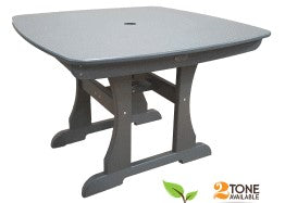 "Perfect Choice Furniture 42"" Dining Table"