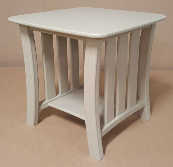 Perfect Choice Furniture Deep Seating Side Table
