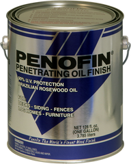 Penofin Blue Label, Penetrating Oil Stain