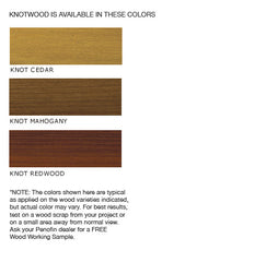 Penofin Knotwood, Composite Decking Penetrating Oil Finish