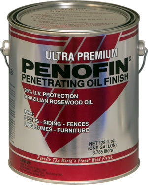 Penofin Red Label, Premium Penetrating Oil Stain