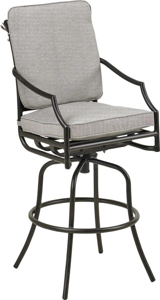 Patio Resort Lifestyles Regal Bar Stool 2 Count