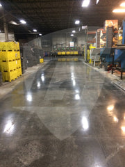 GhostShield Concentrated Sila-Tek 3500 Concrete Sealer