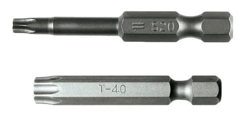 Simpson Strong-Tie T 6-Lob Power Bits