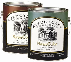 NatureColor Base Coat Alkyd Oil