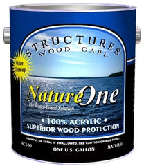 NatureOne 100% Acrylic Ext. Water-Based