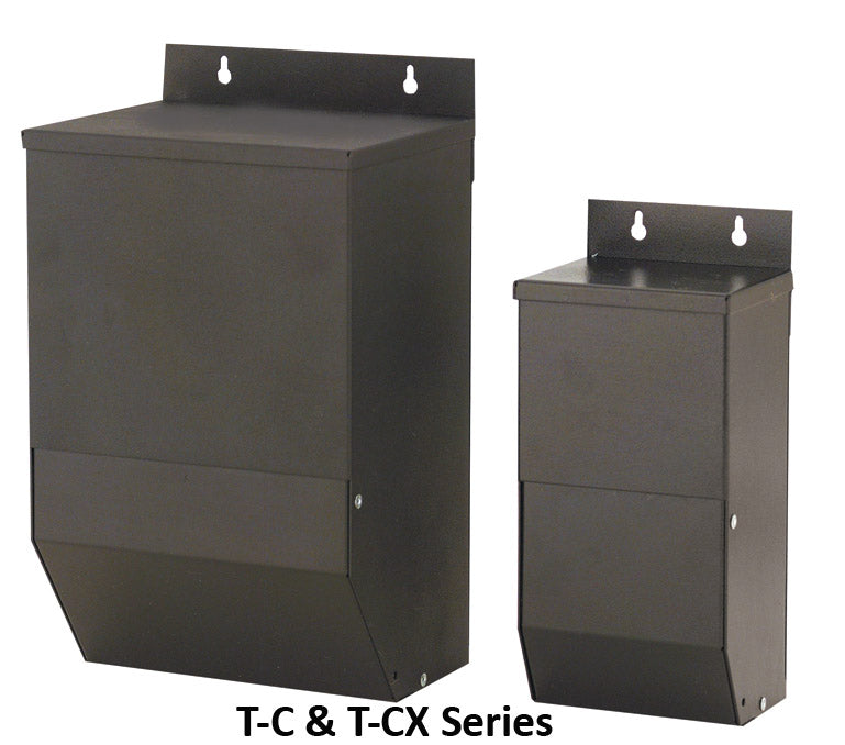 Corona Lighting T-C & T-CX Series Transformer
