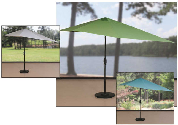Shade Trends The Vizor Umbrella