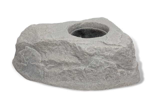 "DekoRRa Artificial Rock Planter Cover, Model 132, 35""x 25""x 12"""