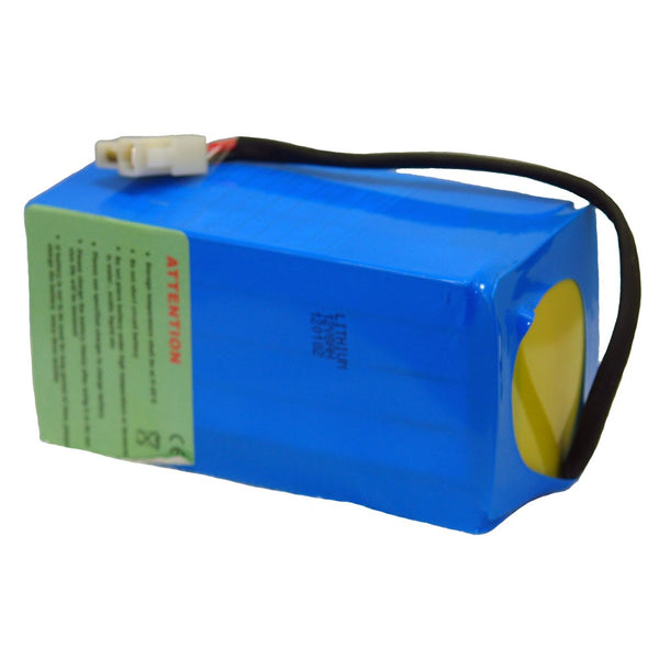 Solar Goes Green Li-Ion Replacement Battery For SGG-F156-2R Flood Light