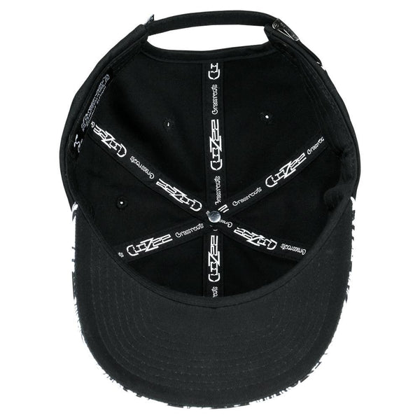 Clozee Grassroots Black Dad Hat