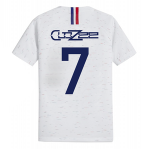 CloZee Football Jersey - Women's Limited Edition
