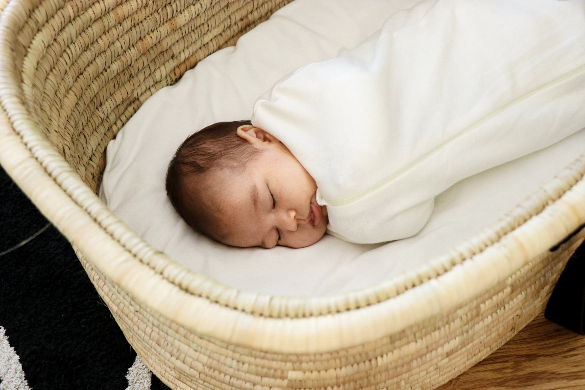 Cocoon Swaddle - Cotton