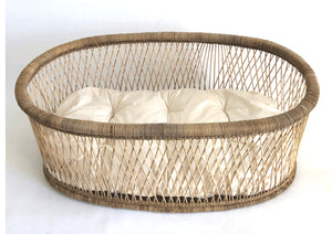 Moses Basket KO-COON Ethereal bamboo collection - Kros
