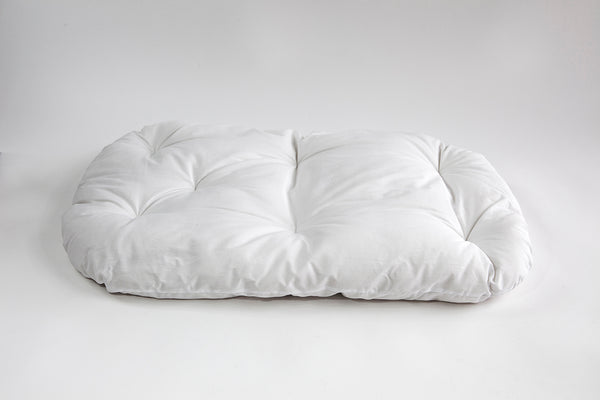 Merino Moses Mattress / Nesting Cushion