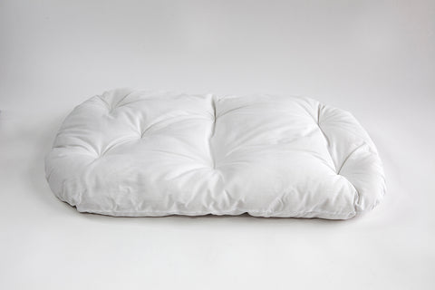 Merino Moses Mattress / Nesting Cushion - (lead time 2 weeks)
