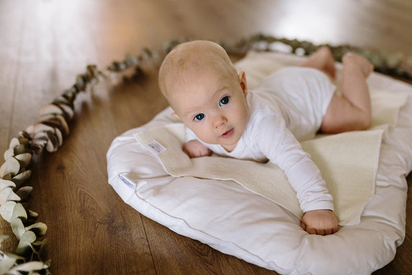 Merino Mattress Protector - Puddle Pad
