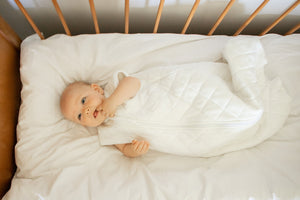 Quilted Merino WALKING sleepsack (Lead time 2 weeks)