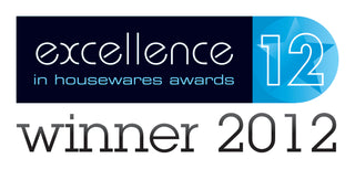 Excellence in Housewares Award Winner 2012