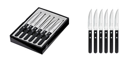 robert welch trattoria steak knives