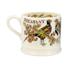 Emma Bridgewater Game Birds Small Mug, Earthenware