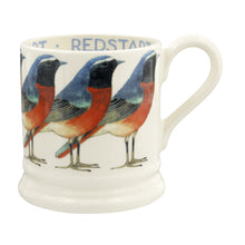 Emma Bridgewater Redstart Half Pint Mug, Earthenware