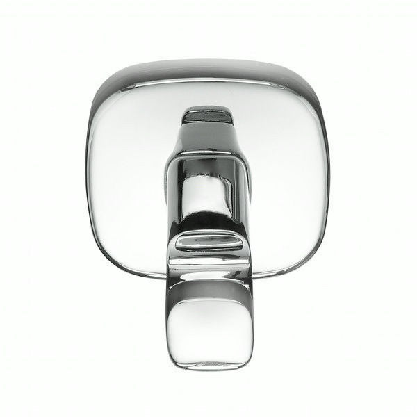 Robert Welch Burford Bathroom Robe Hook In Polished 18/10 Stainless Steel