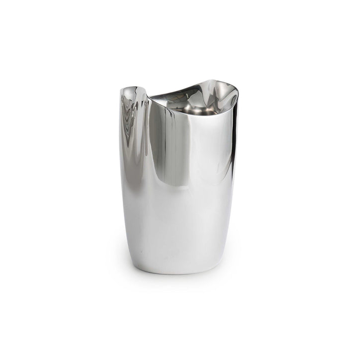 Robert Welch Drift Double-Walled Wine Cooler Stainless Steel