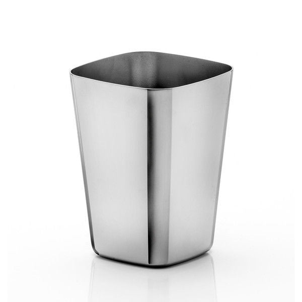 Robert Welch Burford Bathroom Tumbler In Polished 18/10 Stainless Steel