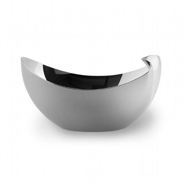 Robert Welch Drift Rushan Stainless Steel Bowl Small - Gift Boxed