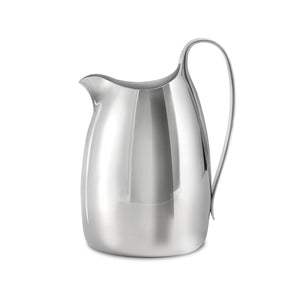 Robert Welch Drift Stainless Steel Jug, 2 Litre