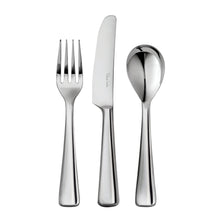 Robert Welch Malvern Bright 3 Piece Childs Cutlery Set - Gift Boxed