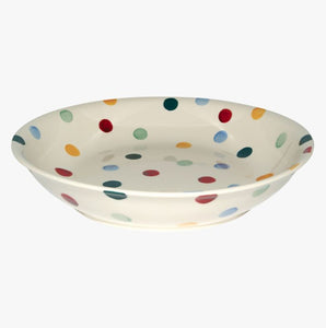 Emma Bridgewater Polka Dots Medium Pasta Bowl