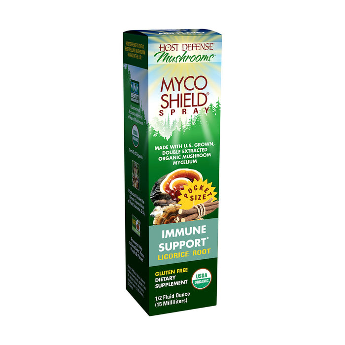 MycoShield® Licorice Spray