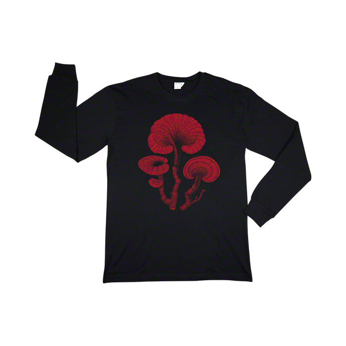 Reishi Long-Sleeve T-Shirt