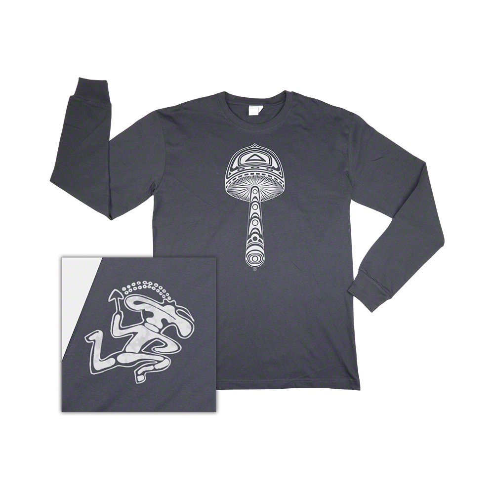 Long-Sleeved Icon T-Shirt