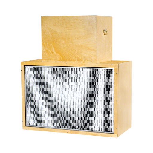 The Series III Laminar Flow Hood