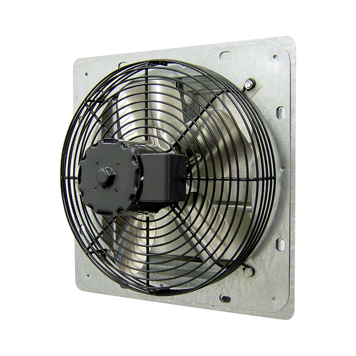 Thermal Exhaust Fan - 10 in Diameter