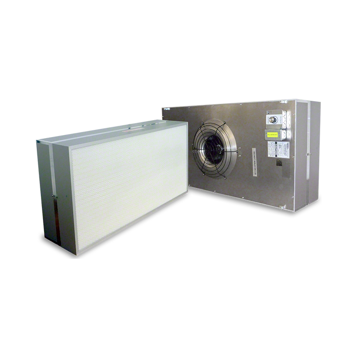 Self-Contained Air Filtration Unit