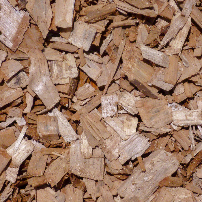 MycoMedia® Select Hardwood Chips