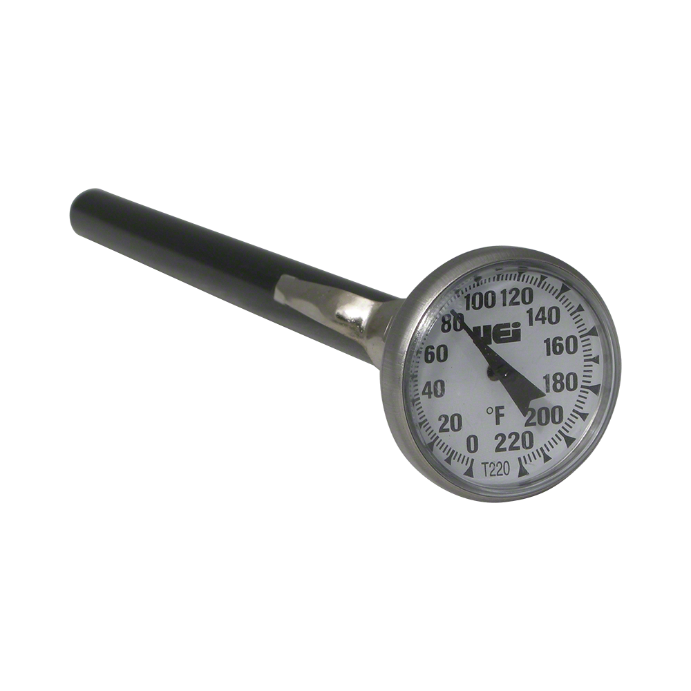 Pocket Substrate Thermometer