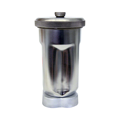1000 ml Stainless Steel Eberbach Container