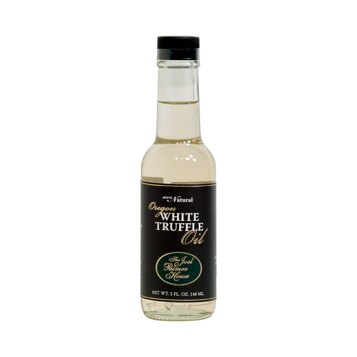 Jack Czarnecki Oregon White Truffle Oil - 5 oz