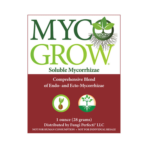 MycoGrow® Soluble