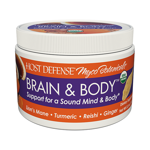 Brain & Body™ Powder