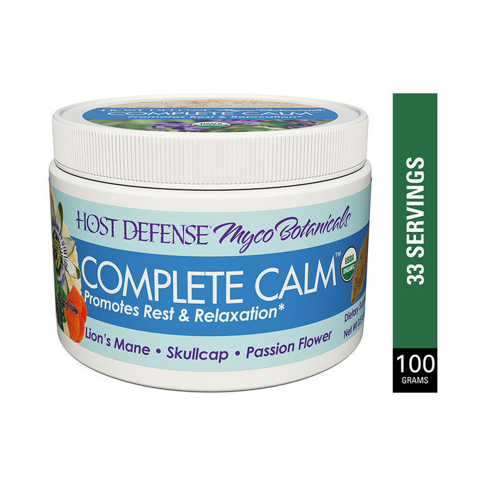 MycoBotanicals® Complete Calm™ Powder