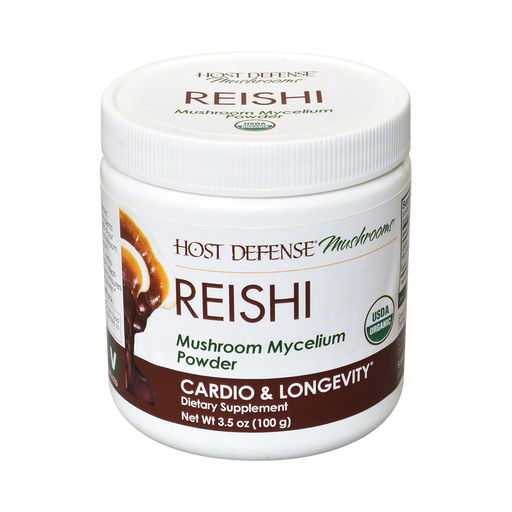 Host Defense Reishi Powder